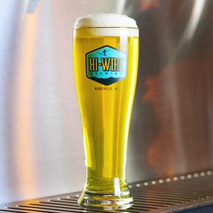 Hi-Wire Brewing Lager