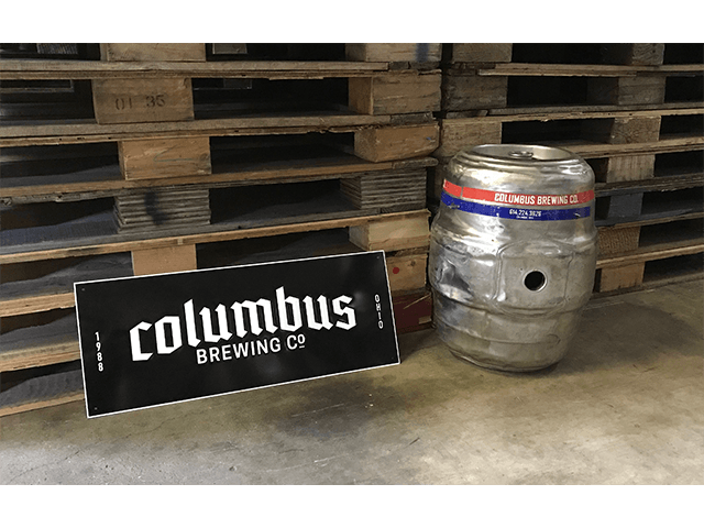 Firkin Friday July 13th - Columbus Brewing Company